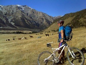 Unmissable New Zealand Biking