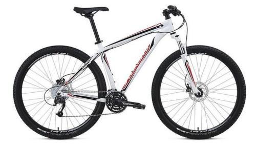 Bike Review Specialized Hardrock Sport Disc 29er 2014