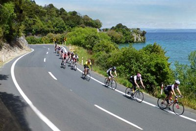 New Zealand multisport and bike events