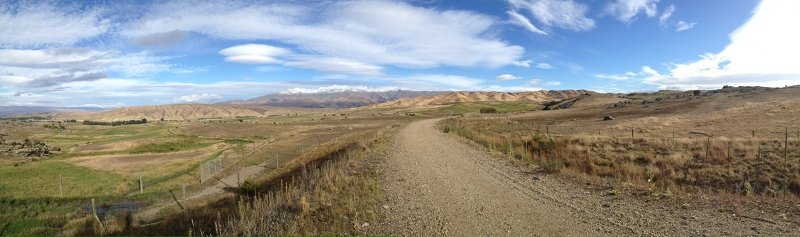 Central Otago Rail Trail Tours
