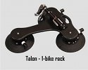 SeaSucker Vacuum-Mount Bike Racks: Talon-thumbnail image