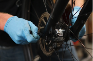 bike servicing tips
