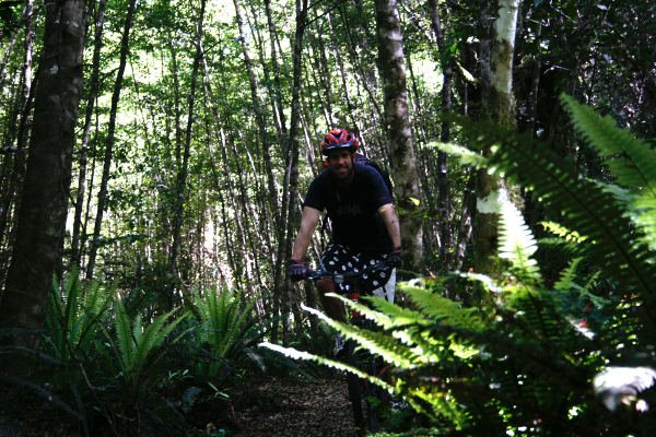 3 Under-the-Radar NZ MTB Parks