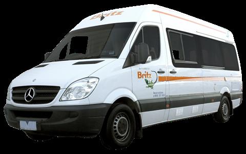 Venturer Plus Van
