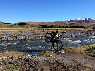 bikepacking new zealand