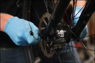 bike servicing tips