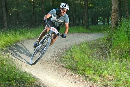 mtb parks in auckland
