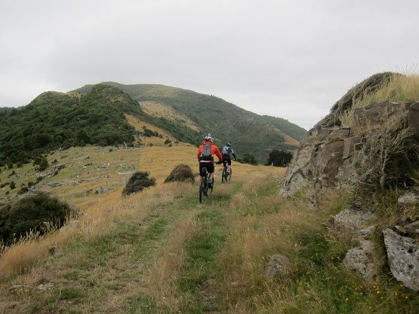 3 off the beaten track rides in NZ